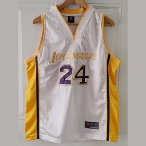 Other - NEW Lakers Kobe Bryant 24 Jersey